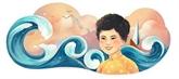 Xuân Quynh, première artiste vietnamienne à être honorée par Google