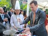 Présentation de la gastronomie vietnamienne en France