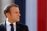 Tuerie de la préfecture de police : l'hommage national de Macron aux victimes