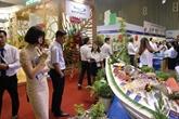 8,9 milliards d'USD d'exportation de produits aquatiques