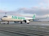Air Seoul ouvrira une ligne aérienne vers Nha Trang en décembre