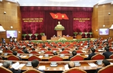 Plénum du CC du Parti : débat sur le projet de Rapport politique