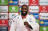 Judo : Riner inarrêtable à Brasilia
