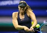 WTA : Maria Sharapova pense avant tout à la saison 2020