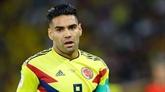 Le sélectionneur colombien choisit de ménager Falcao et James Rodriguez