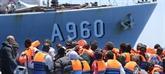 Plus de 1.000 migrants ont perdu la vie en Méditerranée cette année