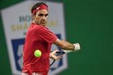 Masters 1000 de Shanghai : Federer passe en 8es sans convaincre