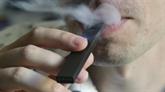 Cigarettes électroniques : l'Europe échappe au durcissement légal