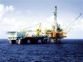PV Drilling fournit une plate-forme de forage à une entreprise du Brunei