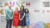 Le Festival des médias et du design du Vietnam 2019 prévu en novembre