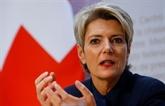 La Suisse n'adhère pas au plan européen de répartition des migrants