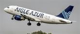 Transport aérien: difficultés en vue pour les personnels d'Aigle Azur et XL Airways