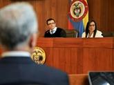 Colombie : l'ex-président Uribe devant la Cour suprême