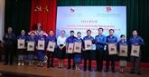 Vietnam - Laos : un séminaire sur la responsabilité et le rôle des jeunes à Bac Ninh