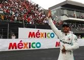 Lewis Hamilton souhaite conduire les nouvelles F1 en 2021