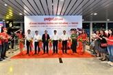 Vietjet lance la liaison directe Dà Nang - Tokyo