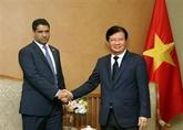 Les entreprises émiraties invitées à élargir leurs investissements au Vietnam