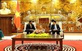 Hanoï est prêt à promouvoir la coopération et les échanges culturels avec le Sri Lanka