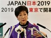 JO-2020 : Tokyo accepte à contrecoeur la délocalisation du marathon