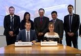 Un contrat entre Vietjet et Airbus pour la commande de 20 A321XLR