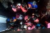 Cyclone Bulbul : deux millions d'évacués au Bangladesh, deux victimes en Inde