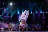 Finale mondiale : le breakdance fait son cinéma à Bollywood