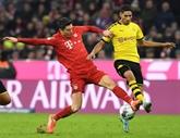 Allemagne : le Bayern ressuscité lamine Dortmund 4-0