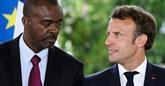Jeunesse et accès à l'eau en Guadeloupe : Macron assure de son soutien