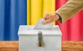 Roumanie/présidentielle : ouverture des bureaux de vote