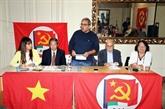 Italie : colloque sur le Président Hô Chi Minh en Sicile