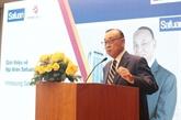 Le premier marché vietnamien ouvrira ses portes en Malaisie