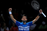 Masters : Djokovic déroule face à Berrettini, Thiem surprend Federer