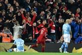 Angleterre : Liverpool coule City et s'envole en tête