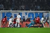 L1 : Marseille gagne le choc, Saint-Étienne continue d'avancer