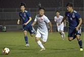 Le Vietnam remporte un billet pour la finale