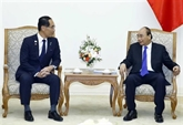 La préfecture Saitama souhaite dynamiser ses relations avec le Vietnam