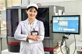 Un logiciel vietnamien d'hémovigilance garantit la sécurité transfusionnelle