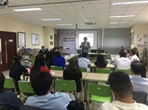 Lancement du projet de recherches d'ERC Vietnamica