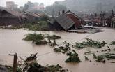 Aide sud-coréenne à Dà Nang contre les catastrophes naturelles