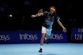 Masters : Tsitsipas domine Medvedev pour leur premier match