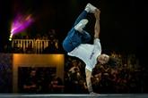Mondial de breakdance : l'art d'être un athlète