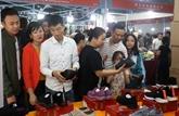 Ouverture de la foire commerciale internationale Vietnam - Chine 2019