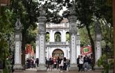 Hanoï promeut son tourisme auprès d'agences de voyage européennes