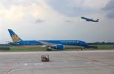 Vietnam Airlines Group va ajouter des sièges supplémentaires