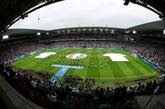 Saint-Étienne candidate pour la finale de la 3e coupe d'Europe en 2022 ou 2023