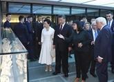 La coopération Chine - Grèce aura des résultats gagnant-gagnant