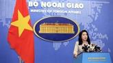 Le Vietnam rejette les propos chinois sur la souveraineté de Truong Sa