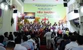 La 6e Assemblée générale de l'Église de la paternité chrétienne du Vietnam