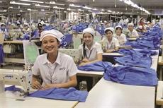 La force de travail, un facteur de développement économique