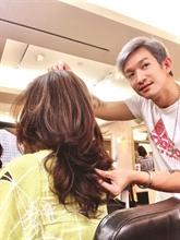 Une passion pour la coiffure et le style